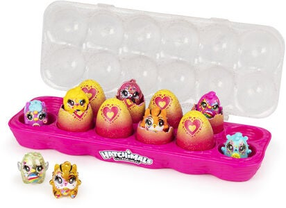 Hatchimals Colleggtibles Hahmot Artist