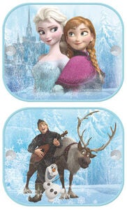 Disney Frozen 2 Aurinkosuojat 2-pack