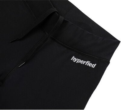 Hyperfied Sprint Treenitrikoot, Black