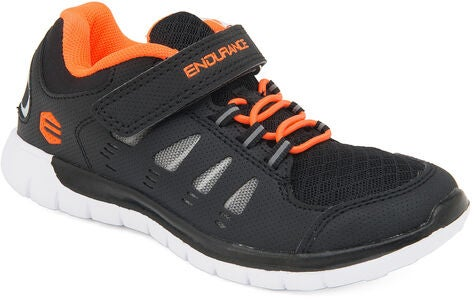 Endurance E-Light V10 Tennarit, Black