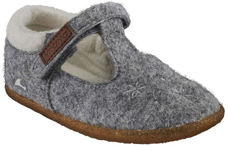 Viking Mime Tohvelit, Grey