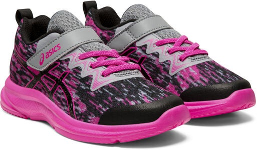 Asics Soulyte PS Lenkkarit, Sheet Rock/Pink Glo