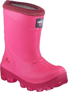 Viking Frost Fighter Talvisaappaat, Pink/Cerise