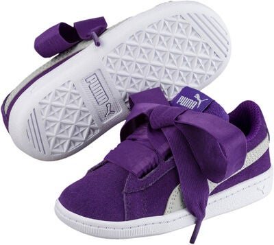 Puma Vikky Ribbon Tennarit, Violet