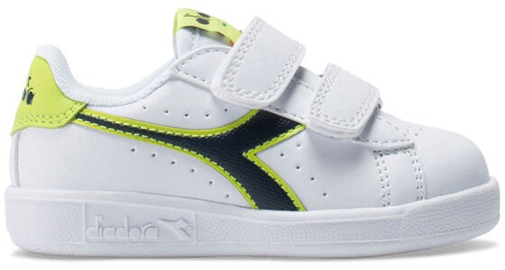 Diadora Game P TD Tennarit, Lime Punch