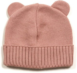 Huttelihut Minibear Pipo, Dusty Rose