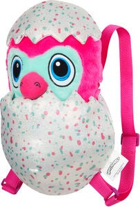 Hatchimals Plyysireppu, Pengualas