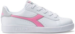 Diadora Game P GS Tennarit, Sachet Pink