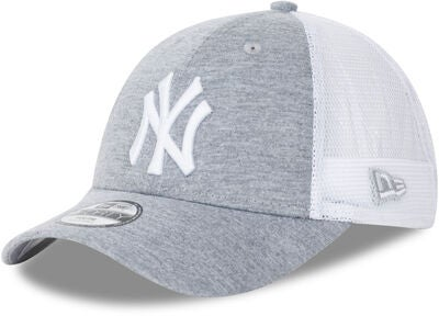 New Era Summer League 9FORTY KIDS KIDS NEYYAN Lippalakki, Grey White