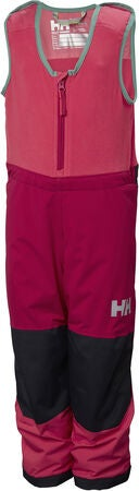 Helly Hansen Vertical Bib Toppahousut, Persian Red