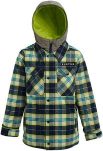 Burton Boys Uproar Takki, Northeastern Plaid