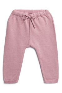 Petite Chérie Atelier Evy Housut, Light Pink/Dusty Pink