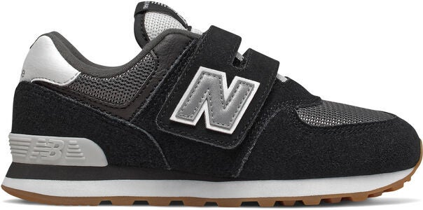 New Balance 574 Tennarit, Black