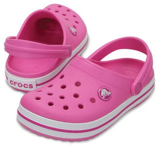 Crocs Crocband Clog, Party Pink