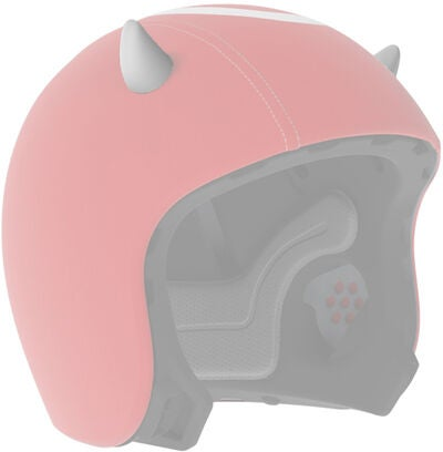 EGG Helmets Add-on Horns Lisäosat