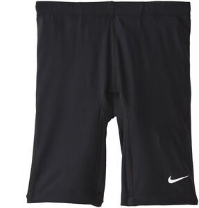 Nike Swim Solid Jammer Uimahousut, Black