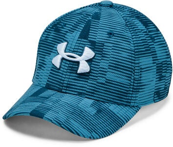 Under Armour Printed Blitzing 3.0 Lippalakki, Ether Blue