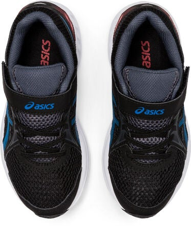 Asics Jolt 2 PS Lenkkarit, Black/Directoire Blue