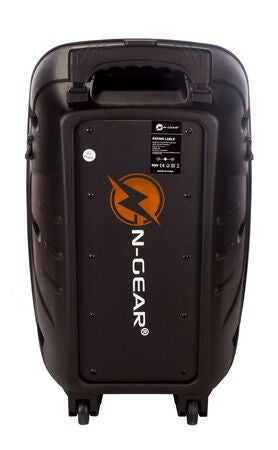 N-Gear The Flash 1210 Karaokelaite