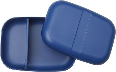 Ekobo Go Rectangular Bento Eväsrasia, Royal Blue