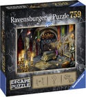 Ravensburger Palapeli Escape 6 Knight's Castle 759