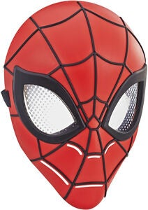 Marvel Spider-Man Mask Spider-Man