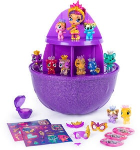 Hatchimals Colleggtibles Figuurit Super Surprise