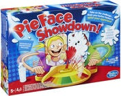 Hasbro Pie Face Showdown Peli