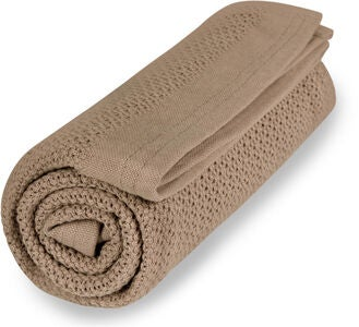 Vinter & Bloom Viltti Soft Grid EKO Almond Beige