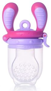 Kidsme Food Feeder Large, Violetti