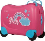 Samsonite Dreamrider Matkalaukku 28L, Barbie Pink Dream