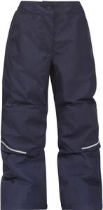 Bergans Storm Insulated Toppahousut, Navy