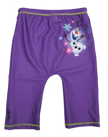 Swimpy UV-Shorts Frozenit, Liila