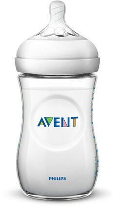 Philips Avent Natural Pullotutti 1 kk+ 2-pack
