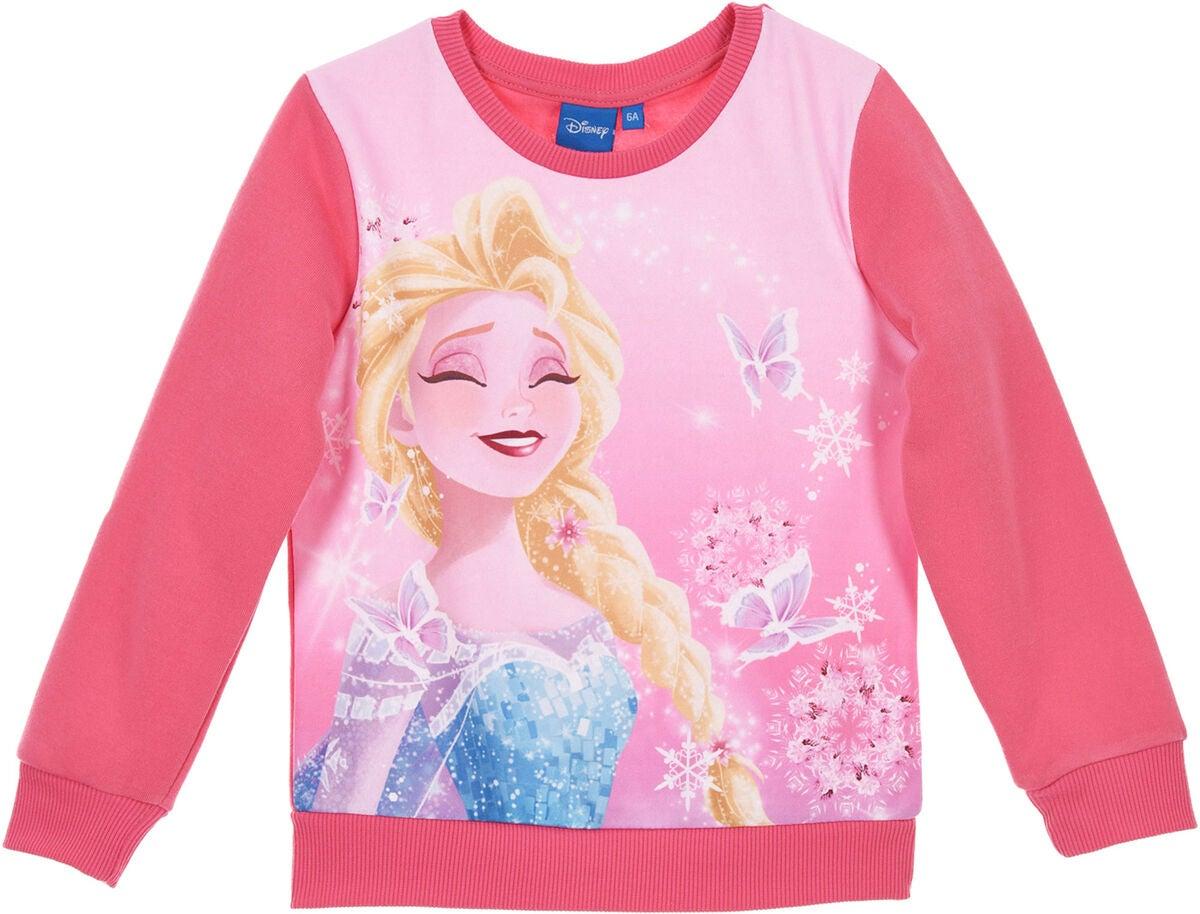 Osta Disney Frozen Paita ja Housut b8daac2cb5