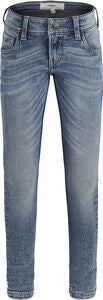 PRODUKT Pillifarkut A-112, Light Blue Denim