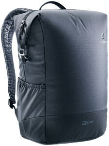 Deuter Vista Spot Reppu, Black
