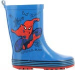 Marvel Spider-Man Kumisaappaat, Cobalt Blue