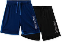 Hyperfied Flip Shortsit, Black/Blueprint