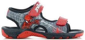 Marvel Spider-Man Sandaalit, Navy/Red