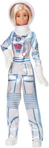 Barbie Career 60th Anniversary Nukke Astronautti