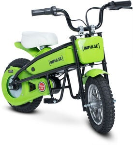Impulse Mini Bike 200W, Vihreä