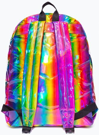 HYPE Reppu, Rainbow Holographic