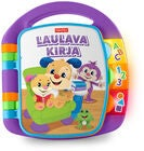 Fisher-Price Laulava Kirja