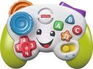 Fisher-Price Laugh & Learn Game & Learn Controller Svenska
