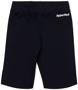 Hyperfied Biker Shorts, Anthracite