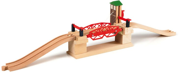 BRIO World 33757 Nostosilta
