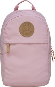 Beckmann Urban Mini Reppu 10L, Light pink