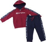 Champion Kids Hupullinen Oloasu, Biking Red