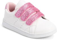 Luca & Lola Monate Tennarit, White/Pink